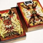 Karnival Inferno Deck