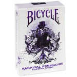 Bicycle Karnival Renegades Box