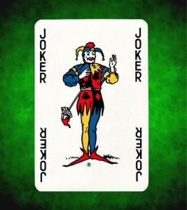 Waddington's Joker