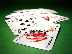Piatnik Joker and cards