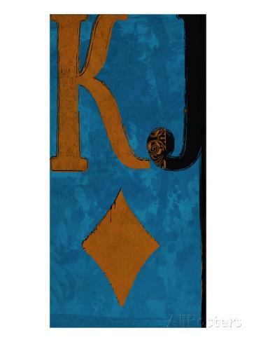 Parker Greenfield Poker King John