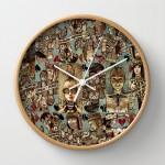 Requiem Clock