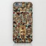 Requiem iPhone 6 Case
