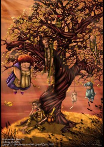 Family Tree by Milan Colovic