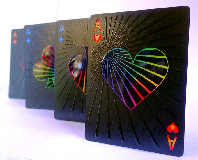 Prism: Night Aces