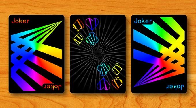Prism Night Jokers