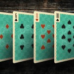 Fuego! Playing Cards - Pips