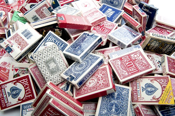 Image from bicycle-cards.co.uk