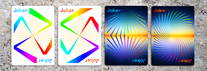 Prism Day & Dusk Jokers
